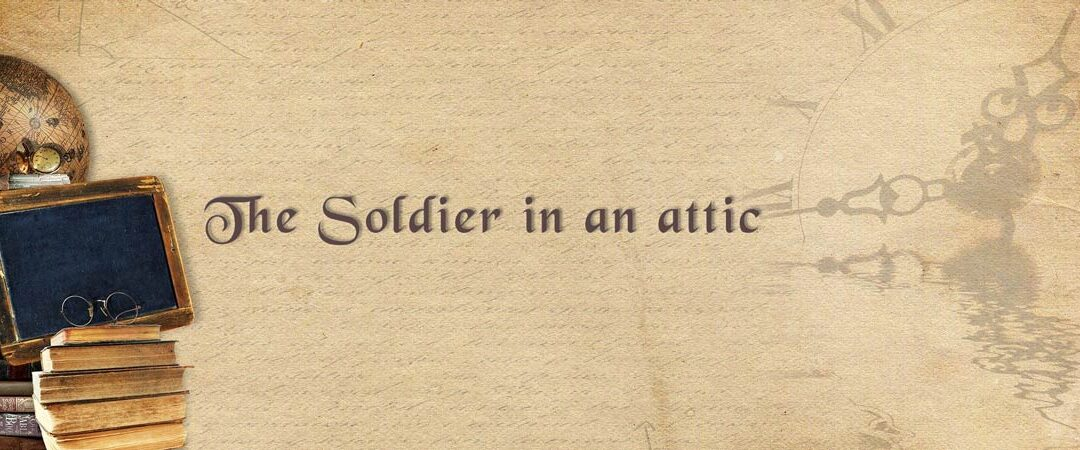The-Soldier-in-an-attic